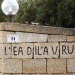 Sardegna LEa di Lavru Residence Esterni 061