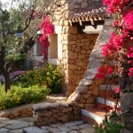 Sardegna LEa di Lavru Residence Esterni 010