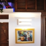 Sardegna LEa di Lavru Residence Interni 085