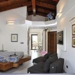 Sardegna LEa di Lavru Residence Interni 118