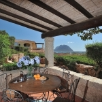 Sardegna LEa di Lavru Residence Interni 171